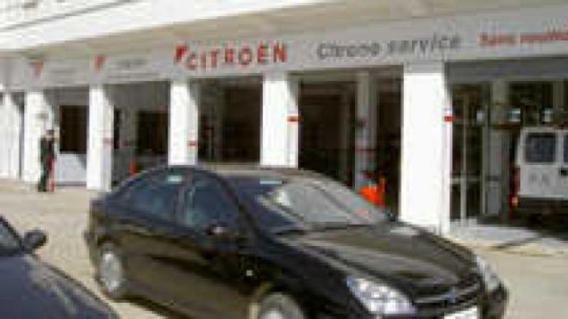Bernard Hayot reprend Citroën-Algérie