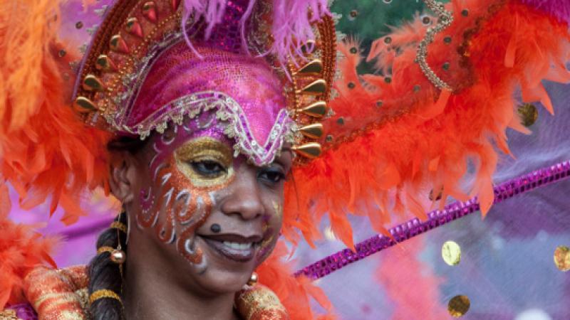 Kannaval-la bien pati