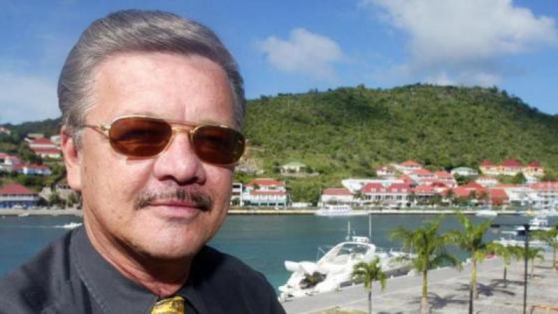 """Ouragan Irma : """"Il n'y a pas besoin de l'État"""" à Saint-Barthélemy assure le président de la collectivité"""
