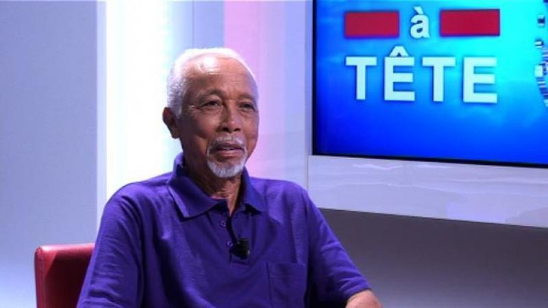 L'écrivain Daniel Honoré est décédé