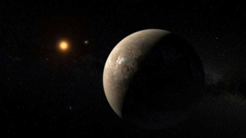 Dans le secret des planètes : Proxima b, tellement loin, tellement proche