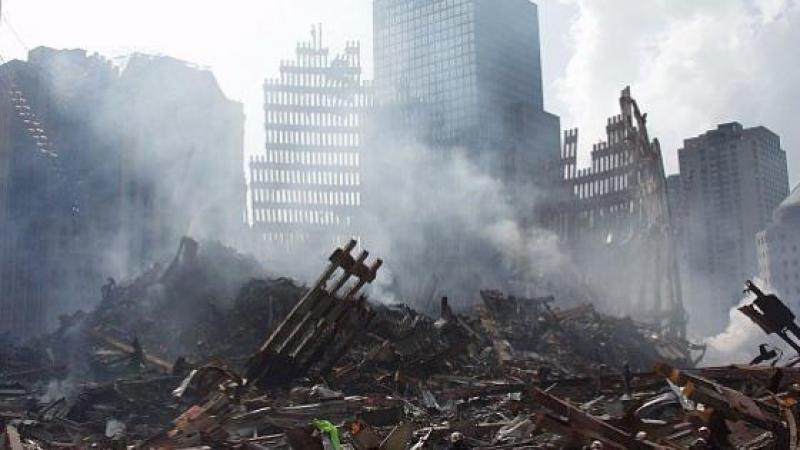 Tant que l'Occident fabriquera des terroristes, il y aura des attentats
