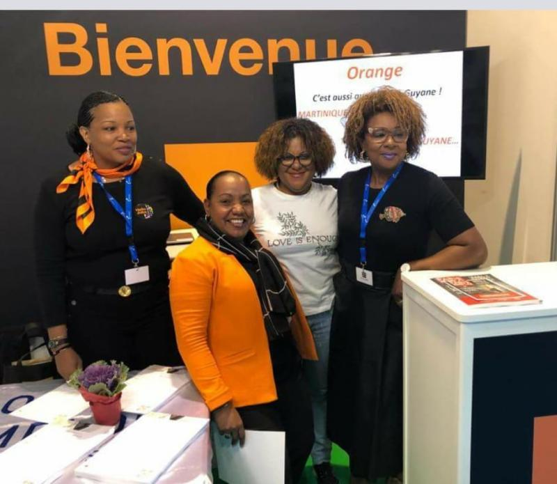 ORANGE CARAIBES RECRUTE...EN FRANCE