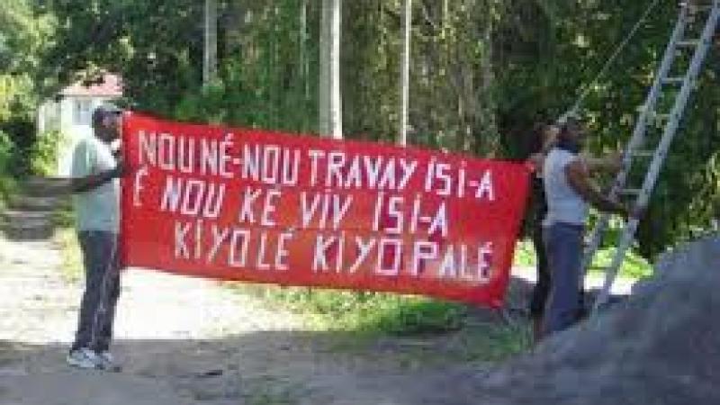 Scandale du CEREGMIA : le PKLS dit non à la corruption