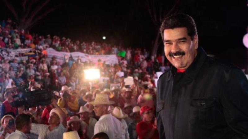 Les douze victoires du président Maduro en 2017