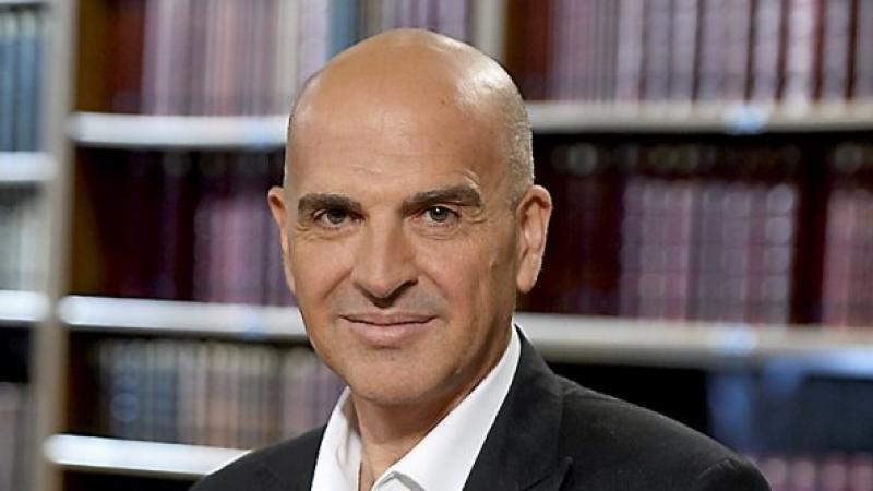 """Dimitri Casali, historien : """"Nous sommes en pleine régression intellectuelle"""""""