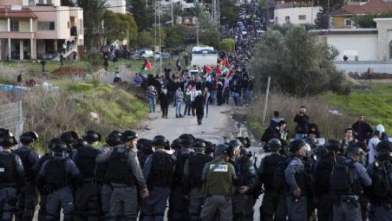 """Le nouveau plan """"de paix"""" de Netanyahu est directement inspiré de l'apartheid d'Afrique du Sud"""