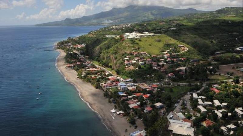 Le 2è adjoint au maire du Carbet à la manœuvre pour défendre le DGS insubordonné du Parc Naturel de la Martinique