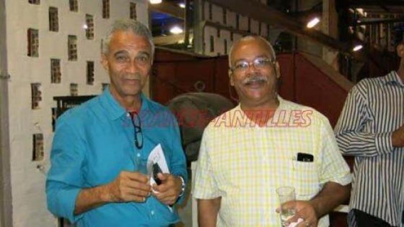 """Quand """"France-Antilles"""" vole au secours de Camille Chauvet, l'insulteur"""