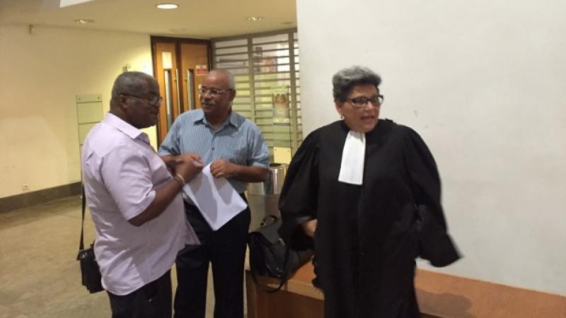 2007 : Le Procureur général près la Cour des comptes met en lumière les dérives financières de Fred Celimène (CEREGMIA)