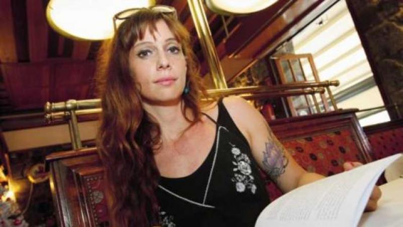 Aude-Emmanuelle Hoareau est décédée
