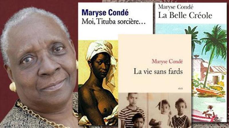 Relire ou découvrir Maryse Condé
