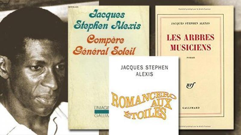 Relire ou découvrir Jacques Stephen Alexis