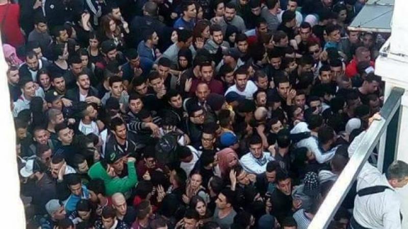 Pagaille lors des inscriptions au TCF : l'Institut français d'Alger évoque « un flux sans précédent »