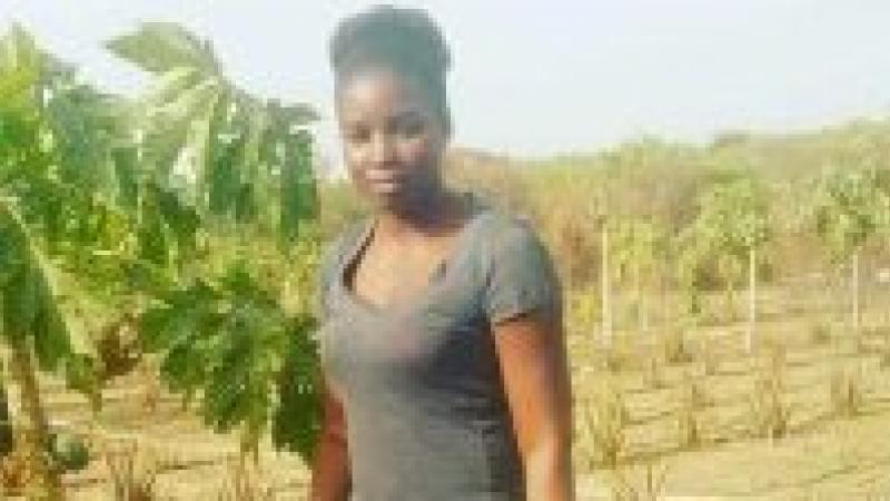 FATOU SARR : L'AMAZONE DE L'ALOE VERA BIO MADE IN SENEGAL
