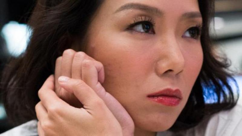 APRES 27 ANS, UNE FEMME N'A PLUS AUCUNE CHANCE DE TROUVER UN MARI EN ASIE