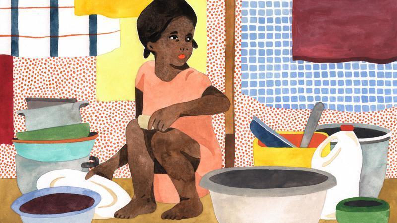 À Haïti, un esclavage d'enfants qui ne dit pas son nom