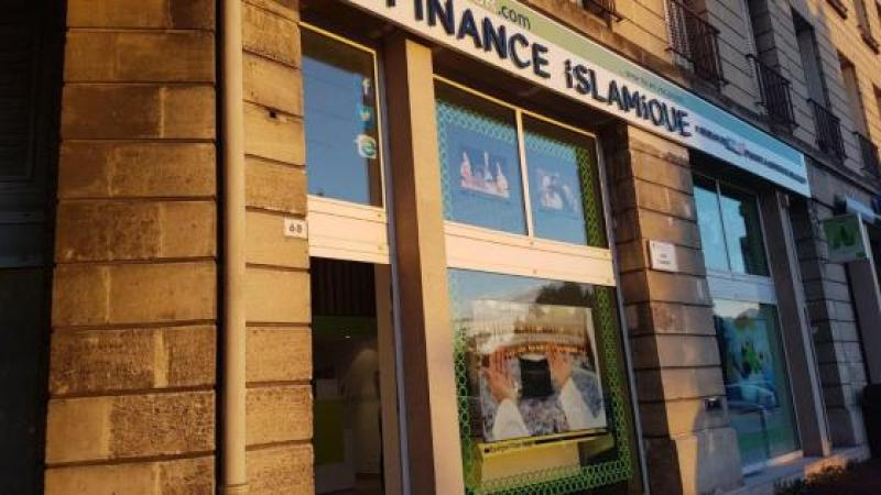 LA FINANCE ISLAMIQUE S'INSTALLE A CREIL