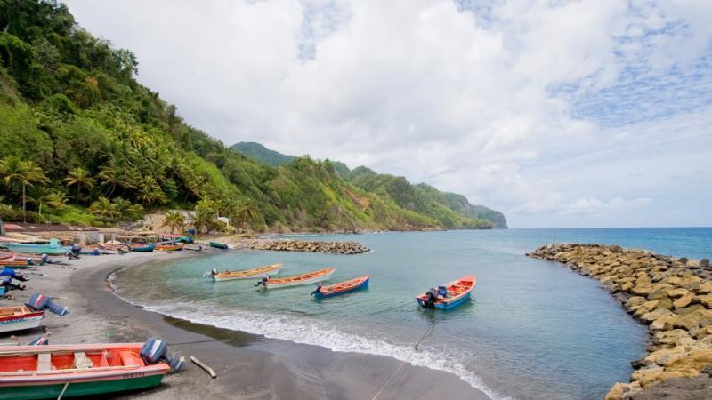 """La Martinique perd 13.300 habitants entre 2010 et 2015 : c'est la faute du """"Gran Sanblé"""""""