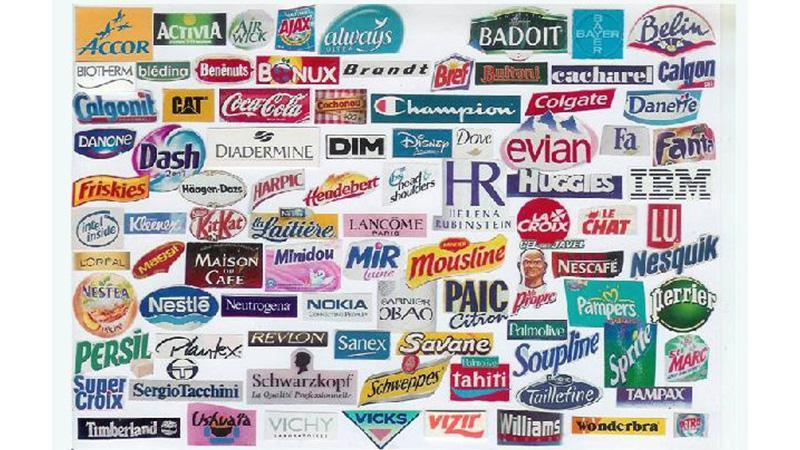 Envie de boycotter Israël ? Voici la liste des marques et produits à bannir
