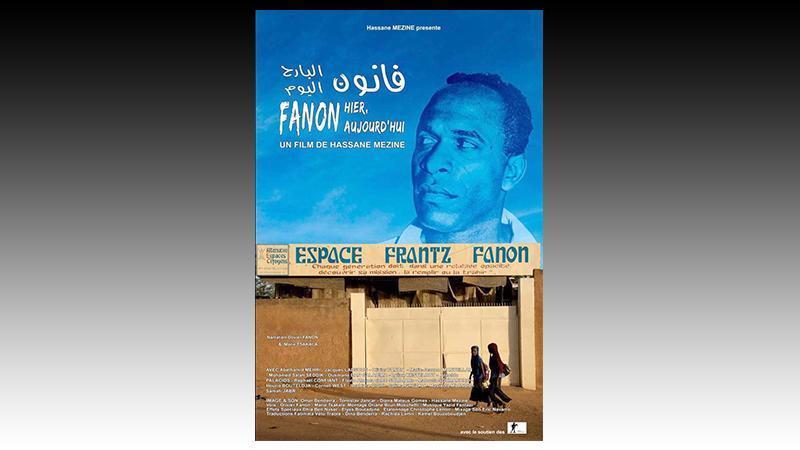 Journées cinématographiques de Béjaïa : Parole aux «héritiers» de Fanon