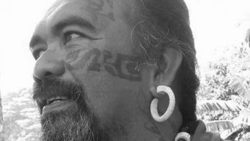 Ismaël PATU HUUKENA, le nageur Marquisien berger spirituel de l'océan Pacifique