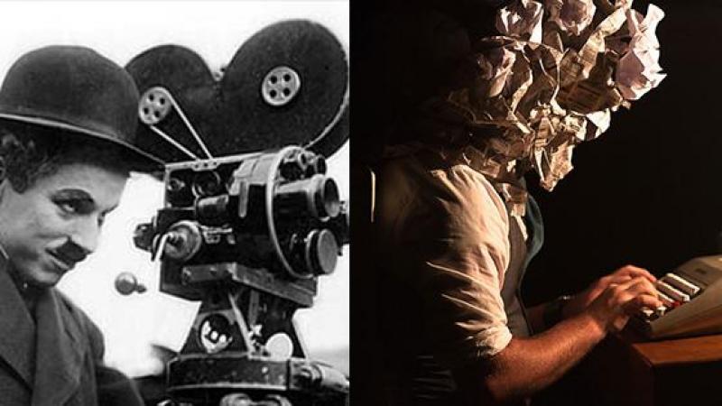 Le politique, l'écrivain et le cinéaste