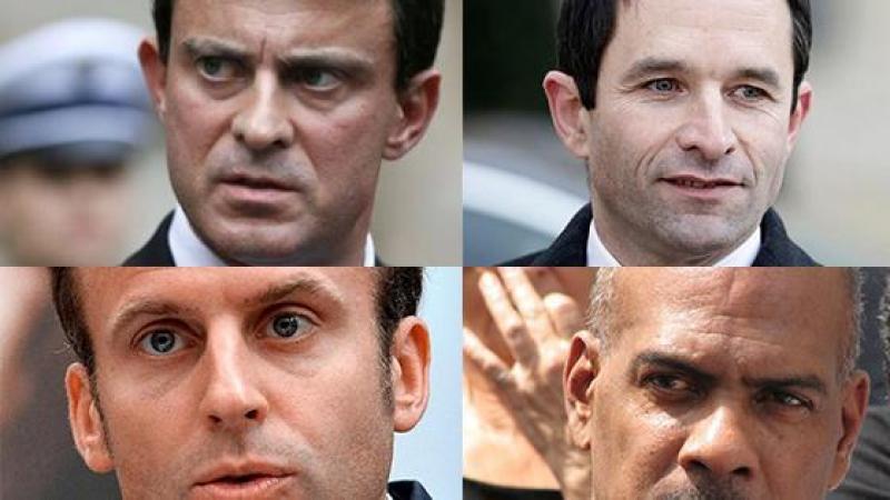 """LETTRE EN STYLE """"GRAND SAINT-PIERRE"""" DE SERGE LETCHIMY AU PRESIDENT DES FRANCAIS"""