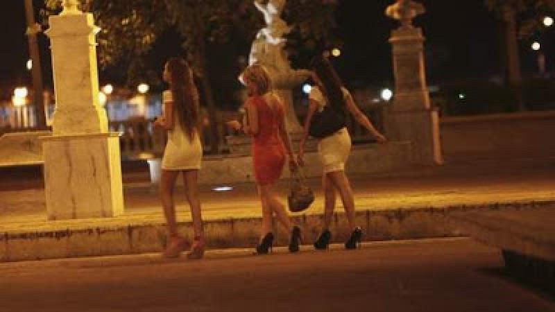 Cartagena: la ciudad prostituida