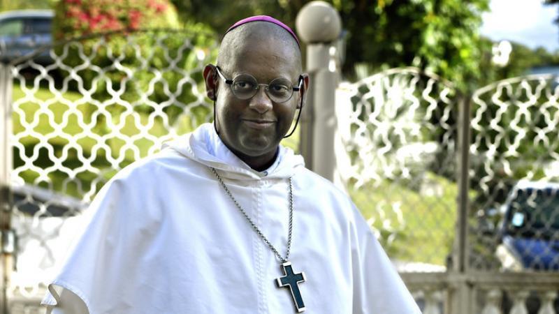 Mgr David Macaire : «Sortons d'une vision simpliste et partisane de l'esclavage»