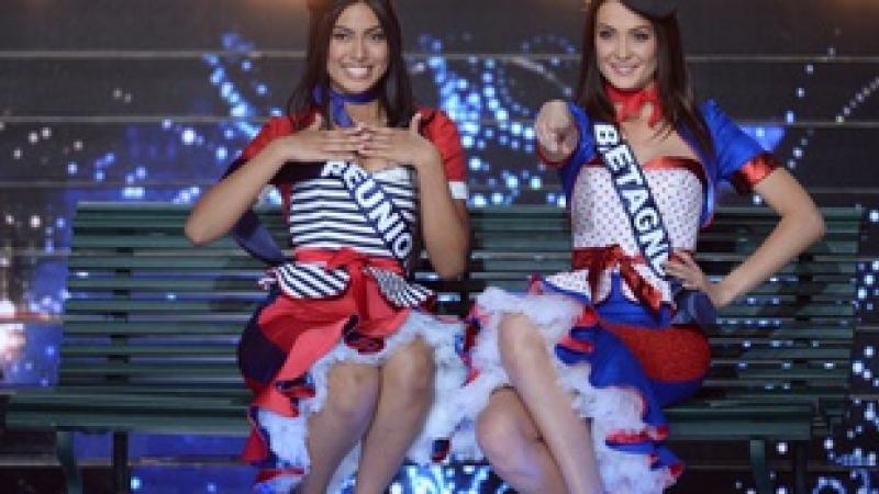 """Des candidates """"métros"""" à l'élection de Miss Martinique en 2018"""