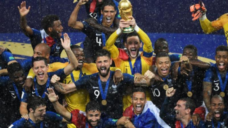 La Coupe du monde et l'hypocrisie algérienne