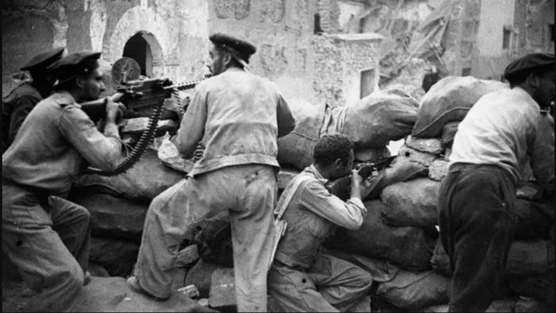 Ils s'étaient engagés dans les Brigades Internationales: ces Algériens morts pour l'Espagne