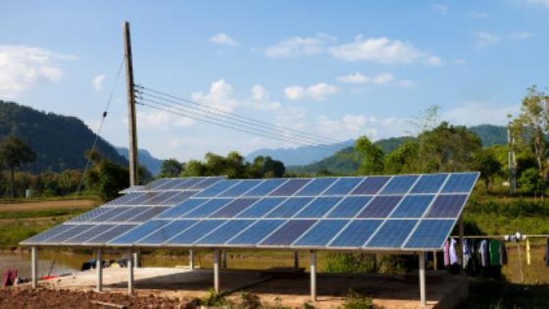 L'armée israélienne détruit une soixantaine panneaux solaires d'un village à Bethlehem