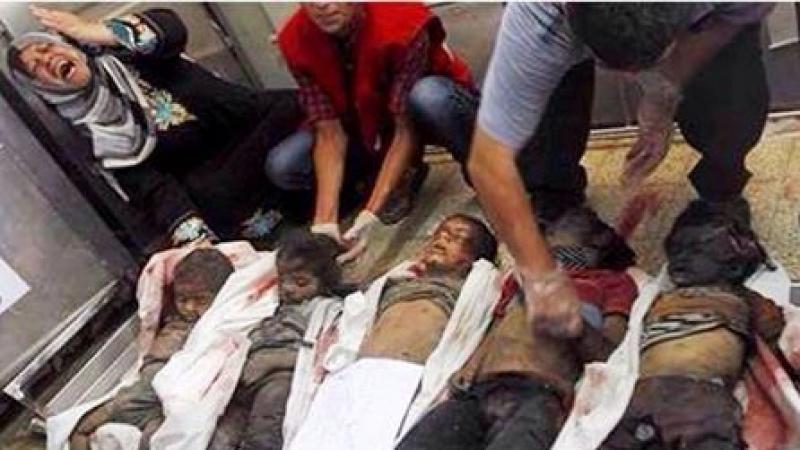 HALTE aux MASSACRES en PALESTINE SOUTIEN au COMBAT du Peuple PALESTINIEN