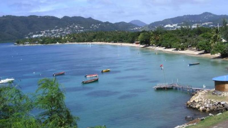 La Pointe du Marin : Saintannais et Martiniquais risquent d'en être spoliés