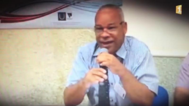 Voici les voyous que la gouvernance de l'Université des Antilles veut voir revenir devant nos étudiants !