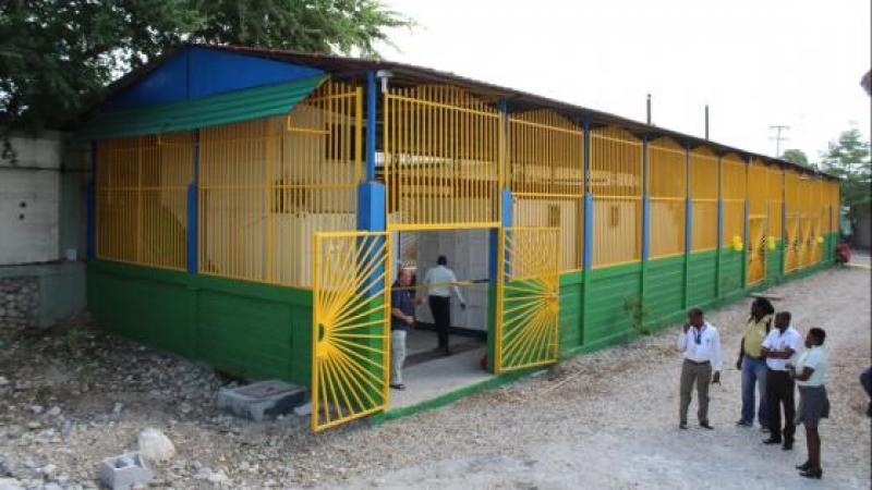 Haiti inaugurates the largest smart-grid in the Caribbean