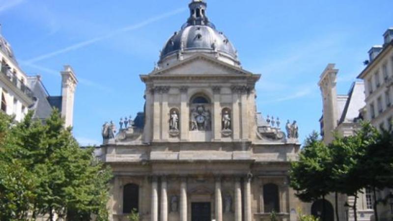 L'Université Paris-IV-Sorbonne existe depuis...1257