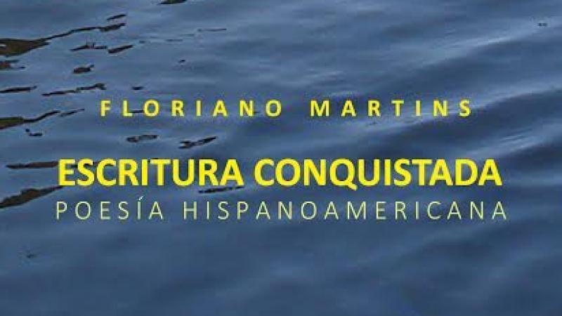 ESCRITURA CONQUISTADA | Poesía hispanoamericana