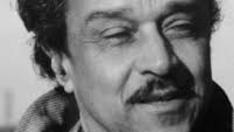 Guyanese literary giant, Sir Wilson Harris, dies