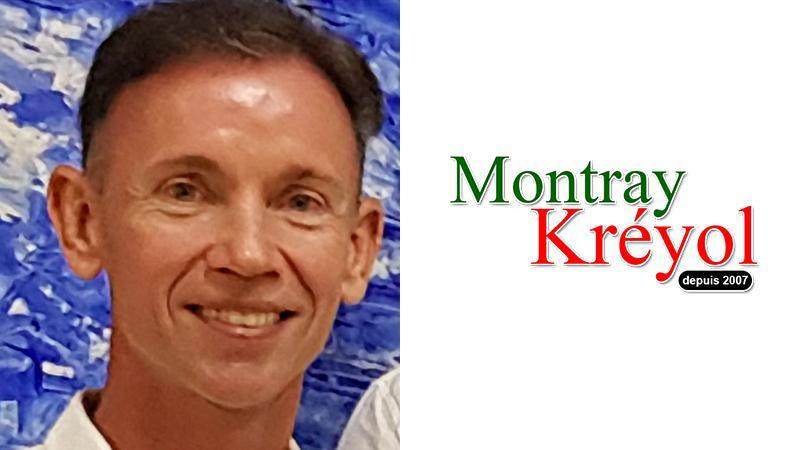 Erick Noël soutient Montray Kréyol