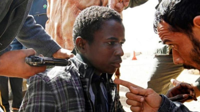 Un racisme anti-noir outrancier inonde les télévisions arabes en période de Ramadan