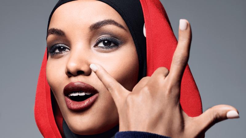 Halima Aden quitte l'industrie de la mode pour la… religion