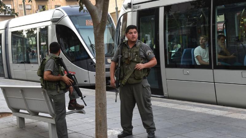 Le Pays Basque contre le tramway de l'apartheid