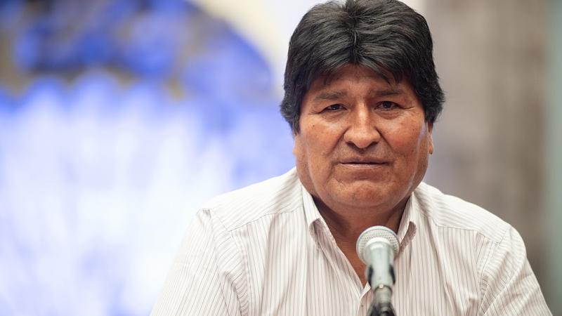 « Notre crime est d'avoir bâti un modèle viable sans le FMI » – Entretien avec Evo Morales