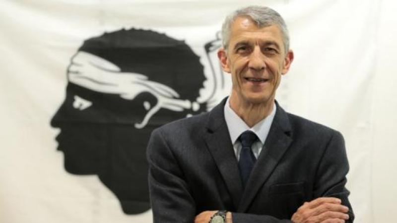 Législatives : les Corses brisent la vague macroniste
