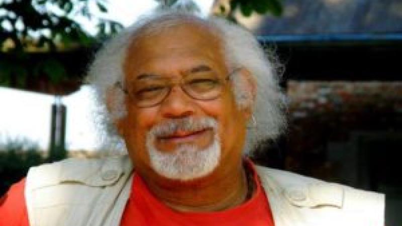 Les entretiens de « Culminances » :24 -Avec le poète martiniquais José Le Moigne