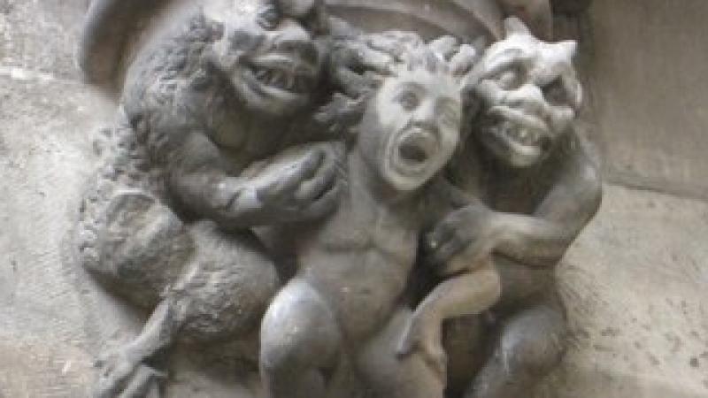 Le scandale de la pédophilie dans l'Eglise catholique