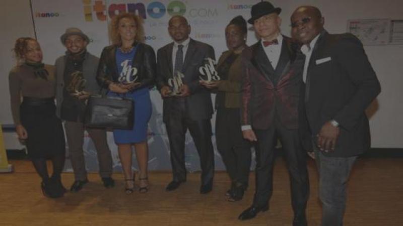 Trophées des Entrepreneurs AfroCréoles – 2017